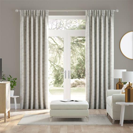 Ecko Diamond Curtains