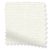Eclipse Ice White Panel Blind slat image