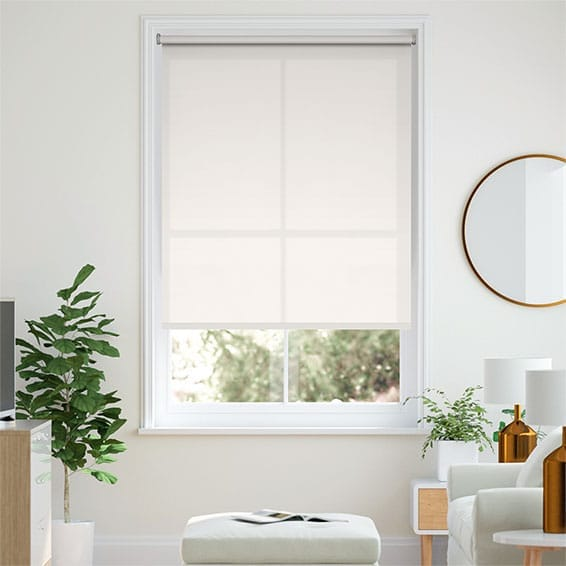 Eco-Friendly Dimout Cool Mist Roller Blind