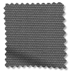 Electric Blackout Titan Wrought Iron Roller Blind slat image