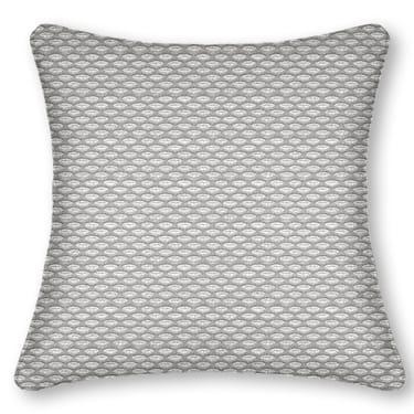 Elision Steel Curtains - Cushions