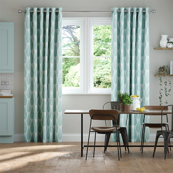 Elm Mineral Curtains