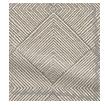 Elysee Platinum Roman Blind swatch image