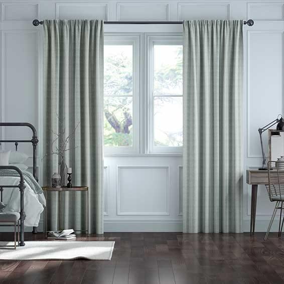 Emily Duckegg Curtains