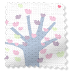 Enchanted Forest Candy Curtains swatch image