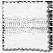 Enjoy Coconut white Enjoy Roller Blind sample image