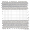 Enjoy Dimout Pale Grey  Roller Blind slat image