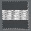 Enjoy Iron Grey  Roller Blind sample image