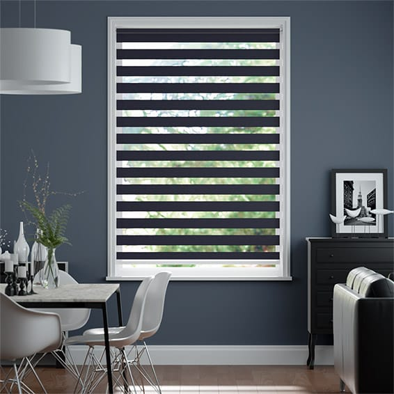 Enjoy Midnight Blue  Roller Blind