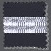 Enjoy Midnight Blue  Roller Blind sample image