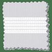 Enjoy Light Grey Enjoy Roller Blind swatch image