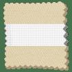 Enjoy Luxe Gold Roller Blind sample image