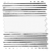 Enjoy Luxe Zebra Roller Blind sample image