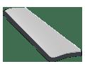 Essence Hazy Grey Venetian Blind - 25mm Slat slat image