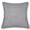 Eternity Linen Cinder Curtains - Cushions
