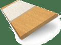 European Oak & Oyster Wooden Blind swatch image