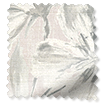 Everly Faux Silk Blush Curtains swatch image