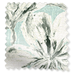 Everly Faux Silk Duck Egg swatch image