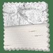Faux Silk Crush Pearl Roman Blind swatch image
