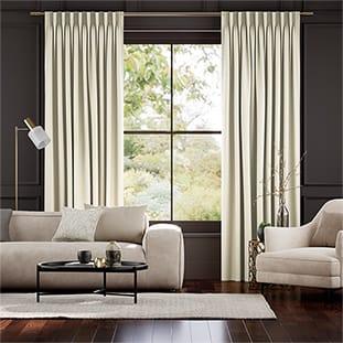 Fine Velvet Ivory thumbnail image