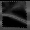 Fine Velvet Jet Black swatch image