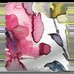 Fiori Carnation Roller Blind slat image