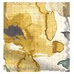 Fiori Linen Daffodil swatch image