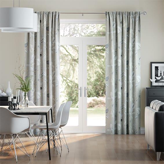Flavia Stone Curtains
