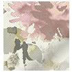 Fleur Antique Blush Roman Blind swatch image