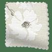 Floris Ashen White Roman Blind sample image