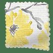 Floris Mimosa Roman Blind slat image
