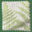Choices Forest Fern Linen Foliage Roller Blind slat image