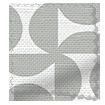 Forma Slate Roman Blind swatch image