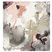 Foxglove Linen Rose Blush Roman Blind swatch image