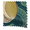 William Morris Fruit Aegean swatch image