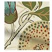 William Morris Fruit Autumn Roller Blind swatch image