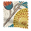 William Morris Fruit Citrus swatch image