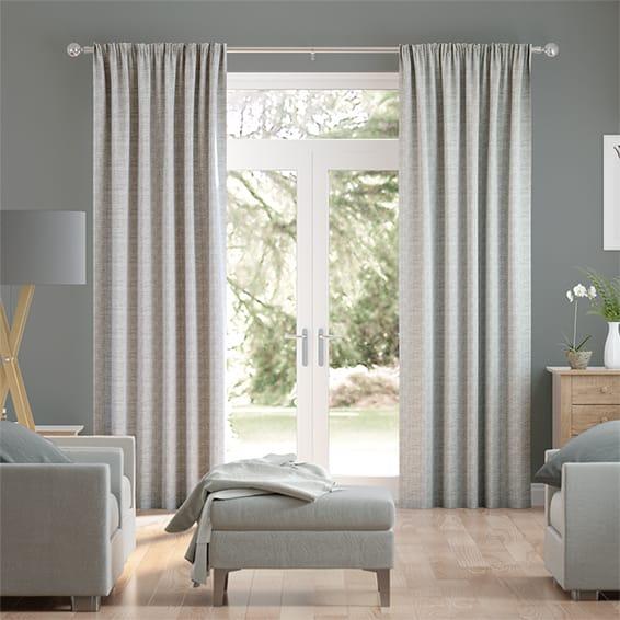 Fustian Pumice Curtains