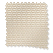 Fawn PVC Blackout Vertical Blind swatch image