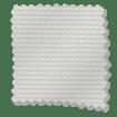 Grey PVC Blackout Vertical Blind slat image