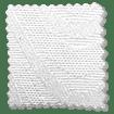Madrid Swirl White Vertical Blind sample image