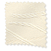 Madrid Geo Cream Vertical Blind sample image