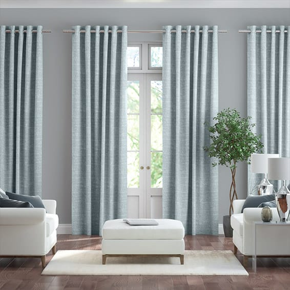 Glimmer Sky Curtains