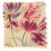Gosford Cranberry Curtains swatch image