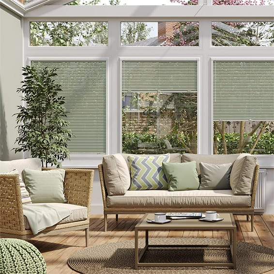 Green Tea PerfectFIT Venetian Blind