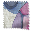 Wave Hadley Linen Vintage Violet swatch image