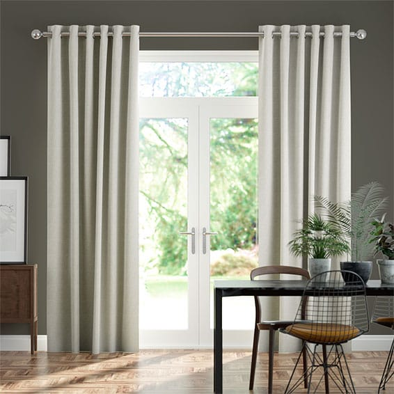 Harlow Stone Curtains