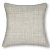 Harlow Woven Grey Curtains - Cushions