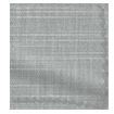 Harmonia Moon Grey Roller Blind slat image