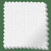 Harrogate Brilliant White Vertical Blind slat image